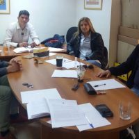 Συνάντηση της Δημοτικής Κίνησης «Κοζάνη-Τόπος να ζεις» με τον Πρόεδρο και την Διευθύντρια του ΟΑΠΝ