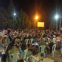 Πλήθος κόσμου, πολύ κέφι και όλα τα απαραίτητα μέτρα ασφαλείας στις τριήμερες εκδηλώσεις στη Σκήτη Κοζάνης – Δείτε φωτογραφίες