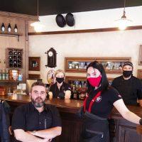 Ποιο κατάστημα εστίασης στην Κοζάνη τηρεί ευλαβικά τα μέτρα προστασίας και υγιεινής;