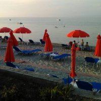 Η Χαλκιδική προσπαθεί να επιβιώσει στο πιο… παράξενο καλοκαίρι