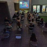 """Με την ταινία """"Notorius"""" συνεχίζονται οι προβολές ταινιών της Βιβλιοθήκης Κοζάνης"""