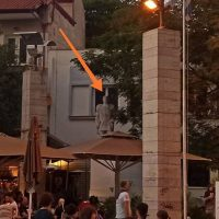 Πτολεμαΐδα: Ζητάν να μετεγκατασταθεί σε περίοπτη θέση το μνημείο του Πτολεμαίου Α'