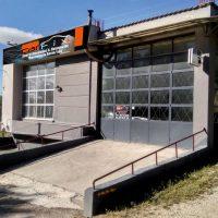 Car Fix φανοποιείο Ευαγγελόπουλος Παναγιώτης στην Κοζάνη: Από το 1977 η λύση στο αυτοκίνητο