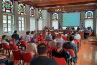 Έναρξη της διαβούλευσης του Γιώργου Κασαπίδη με τις τοπικές κοινωνίες για τα  νέα χρηματοδοτικά προγράμματα – Το πρόγραμμα των επισκέψεων