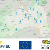 Ο Δήμος Βοΐου ξεκινά την υλοποίηση του προγράμματος WiFi4EU σε δημόσιους χώρους