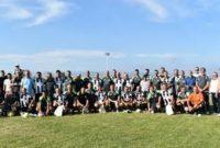 Πραγματοποιήθηκε με επιτυχία ο φιλανθρωπικός αγώνας για την Ηλιαχτίδα μεταξύ των παλαιμάχων της Αιανής και του ΠΑΟΚ