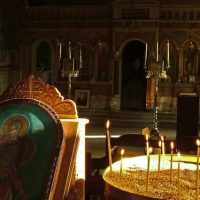 Εκκλησία και πόλεμος – Άρθρο του Απόστολου Παπαδημητρίου