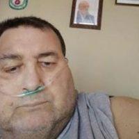 Ιατρική παρακολούθηση για τον κ. Σιαχίν Σερήφ, τον υπέρβαρο της Κομοτηνής – Γράφει ο Ανδρέας Μπαρδάκης