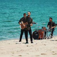 Το πρώτο τραγούδι των Konttra Band με τίτλο «Τρελά Αισθήματα» από την Heaven Music