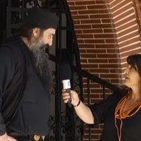 Τι είπε ο πατέρας Ιγνάτιος για το επεισόδιο με τη μάσκα στην Ι.Μ. Αγίας Παρασκευής στο Μηλοχώρι Εορδαίας