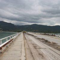 Ξεκίνησαν οι εργασίες συντήρησης της γέφυρας Ρυμνίου – Προβλήματα την πρώτη μέρα κλεισίματος της γέφυρας – Ταλαιπωρία για τους κατοίκους