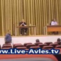 Βίντεο: Ολόκληρη η συζήτηση στο Δημοτικό Συμβούλιο Σερβίων για το νερό στο Τριγωνικό
