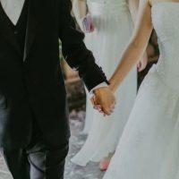 Θεσσαλονίκη: Στο Ρύσιο έγινε το γαμήλιο γλέντι με τα κρούσματα κορονοϊού – Θετική και η νύφη