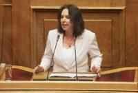 Κ. Βέττα, Π. Πέρκα, Ολ. Τελιγιορίδου: Κατάθεση Κοινοβουλευτικής Ερώτησης για τη μηδενική κατανομή θέσεων Δ.Ε.Π. στο Πανεπιστήμιο Δυτικής Μακεδονίας