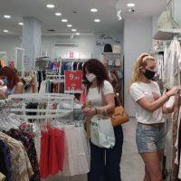 Ζητείται πωλήτρια από γνωστό κατάστημα ενδυμάτων στην Κοζάνη