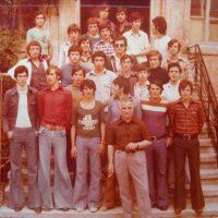 Σχολικό έτος 1974-1975: Τι απέγιναν οι συμμαθητές στο ΣΤ2 του κλασικού τμήματος της έκτης τάξης του Βαλταδωρείου Γυμνασίου Αρρένων Κοζάνης – Γράφει ο Τζέλλος Γεώργιος