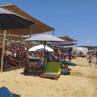 Ψηλά στις προτιμήσεις των Κοζανιτών οι παραλίες της Καβάλας – Δείτε βίντεο και φωτογραφίες