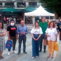 1ο Φεστιβάλ Βιβλίου Δήμου Κοζάνης: Η εκδήλωση που ήρθε για να γίνει θεσμός