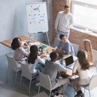 """Ενημέρωση για το Δια Βίου Πρόγραμμα """"Διαχείριση Κρίσεων Και Αλλαγών – Πρακτικές Εφαρμογές Στη Διοίκηση"""""""