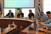Συνάντηση φορέων στη Σιάτιστα στο πλαίσιο της διαβούλευσης για τον σχεδιασμό της νέας προγραμματικής περιόδου