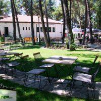 Η πρόταση της ημέρας: Κυριακάτικη βόλτα για καφέ, φαγητό ή ποτό στο Άλσος, στο πάρκο Αγίου Δημητρίου στην πόλη της Κοζάνης