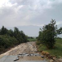 Η Ρίτσα Σπυρίδου για τις ζημιές από τη χαλαζόπτωση στο Δήμο Σερβίων – Ερώτηση στη Βουλή από το ΜέΡΑ25