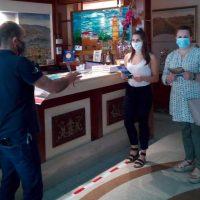 Διανομή προωθητικού υλικού από το Δήμο Κοζάνης σε ξενοδοχειακές μονάδες και φορείς για την ανάδειξη του τουριστικού προϊόντος της περιοχής
