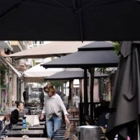 Θεσσαλονίκη: Φόβοι για λουκέτα σε 2.000 καφέ – μπαρ λόγω ωραρίου και ματαίωσης ΔΕΘ