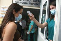 ΕΟΔΥ: Τα νέα κρούσματα κορονοϊού του Σαββάτου – Ρεκόρ νέων ημερησίων θανάτων και 606 διασωληνωμένοι