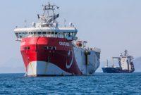 Βγήκε από την Ελληνική υφαλοκρηπίδα το τουρκικό ερευνητικό πλοίο «Oruc Reis»