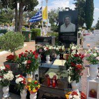 Ένας χρόνος χωρίς τον μεγάλο Πόντιο Ολυμπιονίκη Γιώργο Ποζίδη – «Ραγίζουν καρδιές» τα λόγια της οικογένειας