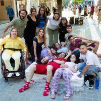 Ο απολογισμός του δρώμενου «Αμοντάριστα Πουλιά» του 9ου Αντιρατσιστικού Φεστιβάλ Κοινωνικής Αλληλεγγύης Κοζάνης