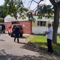 Νεκρός 40χρονος πυροσβέστης εν ώρα υπηρεσίας στον Αλμυρό Βόλου