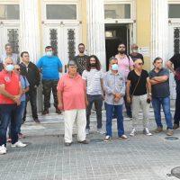 Κατά πλειοψηφία η παραχώρηση Δημοτικών εκτάσεων Μαυροδεντρίου για φωτοβολταϊκά – Διαμαρτυρία από κατοίκους και τοπικές αρχές του Μαυροδεντρίου