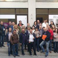 Λευτέρης Ιωαννίδης: «Αυτή είναι η τελευταία μου θητεία στο Δημοτικό Συμβούλιο του Δήμου Κοζάνης – Δρομολόγηση εσωτερικών διαδικασιών για την επιλογή του νέου επικεφαλής»