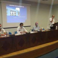Συνεδρίασε η Εκτελεστική Επιτροπή της Περιφέρειας Δυτικής Μακεδονίας – Ποια θέματα συζητήθηκαν
