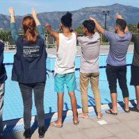 Συγκέντρωση ειδών πρώτης ανάγκης για τους ανήλικους πρόσφυγες του Βελβεντού από το Σωματείο Ιδιωτικών Υπαλλήλων Κοζάνης