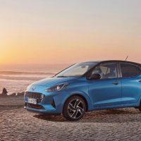 Νέο Hyundai i10: Κορυφαίοι χώροι με ακόμη μικρότερη κατανάλωση – Βρείτε το στην Κοζάνη στην Hyundai Maxx Motors