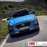 Νέο Hyundai Kona Hybrid: Η πιο απολαυστική υβριδική και αυτόματη τεχνολογία στην πιο πολυβραβευμένη SUV σχεδίαση – Βρείτε το στην Κοζάνη