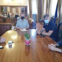 Συνεχίζονται οι παρεμβάσεις σε σχολικές μονάδες του Δήμου Κοζάνης