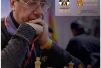 Σκακιστική εκδήλωση στην Κοζάνη με τον παγκοσμίου φήμης σκακιστή Βασίλη Κοτρωνιά