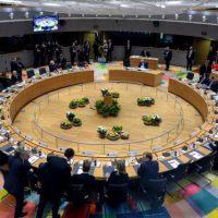 Αναβάλλεται η Σύνοδος Κορυφής της Ε.Ε. για την Τουρκία εξαιτίας κρούσματος κορωνοϊού