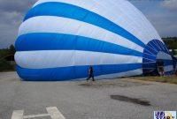 Η πρώτη πτήση με Αερόστατο, πάνω από τα Γρεβενά – Δείτε το βίντεο