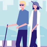 Εγκρίθηκε η χρηματοδότηση της καινοτόμας «έξυπνης» εφαρμογής του Δήμου Κοζάνης για την εξυπηρέτηση ατόμων με οπτική αναπηρία