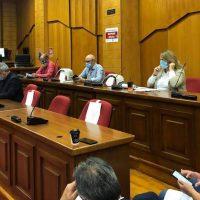 1η Συνάντηση της ομάδας Εργασίας για την υποστήριξη των εξαγωγών και της εξωστρέφειας της Περιφέρειας Δυτικής Μακεδονίας