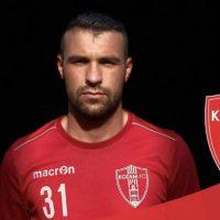 Η Κοζάνη ανακοίκωσε την απόκτηση του 23χρονου ποδοσφαιριστή Νίκου Συράκου