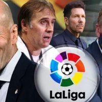 Στοίχημα: Αφιέρωμα στην A' Ισπανίας 2020-2021