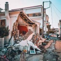 Συγκέντρωση ειδών πρώτης ανάγκης από τη Δημοτική Κίνηση «Κοζάνη- Τόπος να ζεις» στους πληγέντες από τον Ιανό κατοίκους της Καρδίτσας