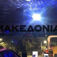 Θεσσαλονίκη: Ταξί… club κάνει κούρσες με ποτά, δυνατή μουσική και φωτορυθμικά