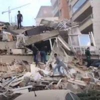 Ο σεισμός ενώνει; Γράφει ο Απόστολος Παπαδημητρίου
